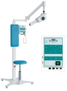 Jyf-10d Dental X-ray Unit (CE Certificated)