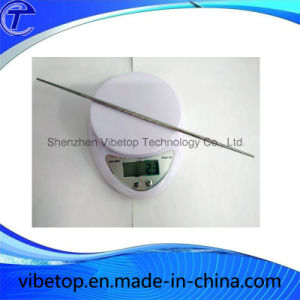 Non-Standard Customized Stainless Steel Pin Medical Scanner pictures & photos