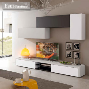 China The Modern Living Room Furniture TV Cabinet of Home ...