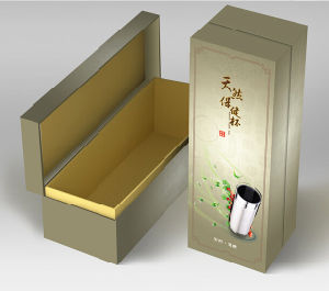 Luxury Cup Storage Box