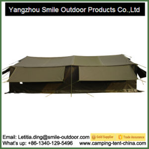 Largest Camping Military Disaster Relief Refugee Camp Tent pictures & photos