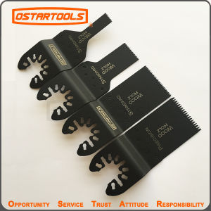 Hcs 10mm 20mm 35mm Oscillating Multi Tool Saw Blades pictures & photos
