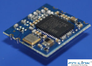 WiFi Module, 802.11b/G/N, USB2.0, 2.4GHz, 1T1R, (RTL8188ETV) pictures & photos