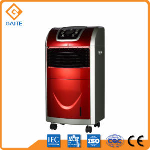 Portable Water Cooling Fan/Water Humidifier Fan pictures & photos