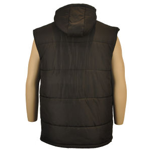Mens Fashionable Winter Warm Vest pictures & photos
