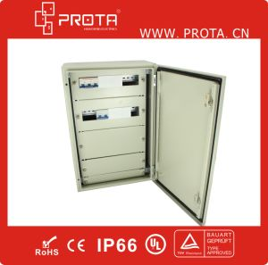 Metal Electric Box Wall Mount Enclosures with Module Kits pictures & photos