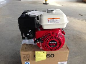 Honda Type Gasoline Engine 5.5HP pictures & photos
