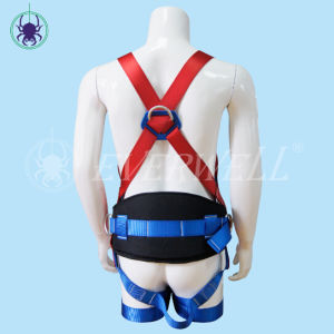 Safety Harness with Two-Point Fixed Mode (EW0314H) pictures & photos