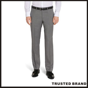Tailored Pant Classic Suit Trousers (60315-1)