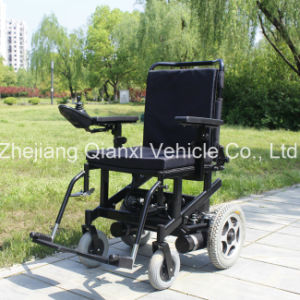 Ce Certification The Elderly and Disably People Transportion Medical Equipment (XFG-107FL) pictures & photos