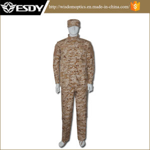 Desert Digital SGS Tactical Combat Professional Military Camouflage Uniform pictures & photos