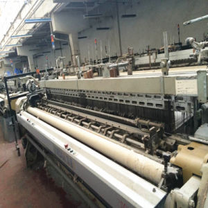 8 Sets Used Thema 11e-280 High-Speed Rapier Loom on Sale pictures & photos