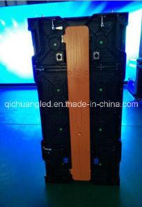 P3.91 Indoor Rental Aluminum Die Casting Full Color LED Display pictures & photos