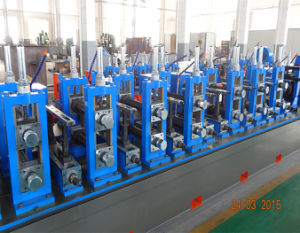Wg114 High Frequency Welding Pipe Machine pictures & photos