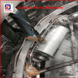 Weaving Loom Machine for Plastic Woven Bag pictures & photos
