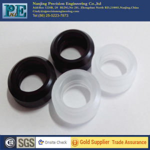 Custom CNC Machining Plastic Parts pictures & photos