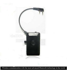 Walkie Talkie Radio Bluetooth Adapter