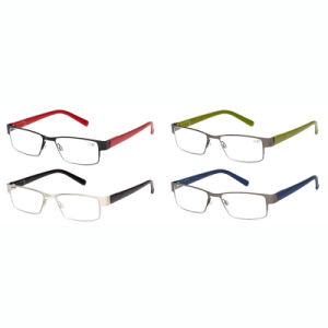 Hot Selling Reading Glasses with Spring Hinge pictures & photos