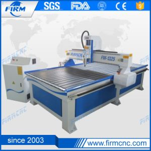 Wood Engraving Cutting Carving Woodworking CNC Router Machine pictures & photos