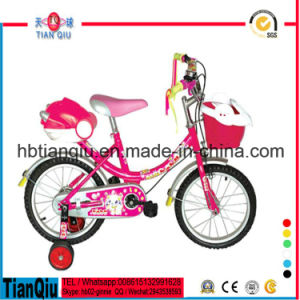 Top Quality Child Bike Made in China/Factory Direct Supply Children Bicycle/Kids Bike for 3 5 Years Old pictures & photos