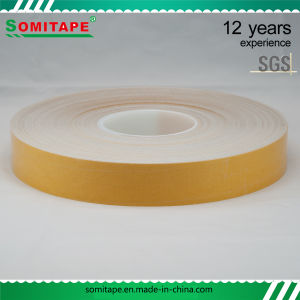 Somitape Sh335-1 Banner Strengthen Tape for PVC Flex Banner/Flex Banner pictures & photos