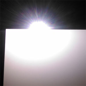 Antiglare LED Shade Light Diffuser for Ceiling Lighting