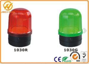 LED Flashing Traffic Warning Lights for Barricade pictures & photos