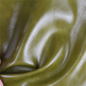 Sofa Leather/Artificial Synthetic Sofa Semi PU Leather pictures & photos