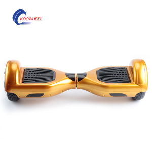 Hanghong/Xinaoma (AMK) Motor Two Wheels Self-Balancing Electric Scooter with UL Charger pictures & photos