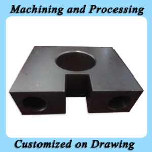 Sheet Metal Machining with Mass Order