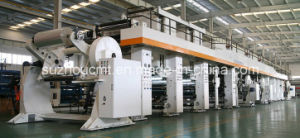 Stone Paper Machine Line Project pictures & photos