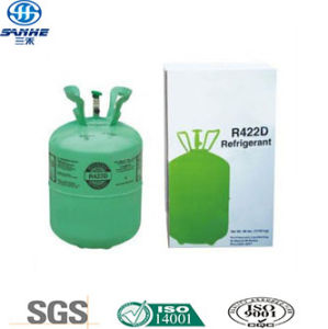 Wholesale High Quality Refrigerant Gas R422D pictures & photos
