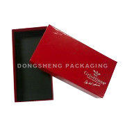 Fashional Design of Paper Gift Box for Stationery pictures & photos