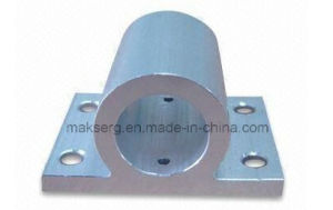 Hardened Metal Precision Die Casting Equipment Hardware pictures & photos