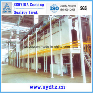Hot Sell Powder Coating Line/Equipment/Machine (Pretreatment) pictures & photos