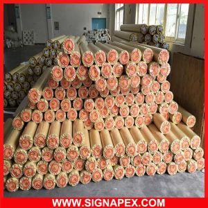 PVC Digital Printing Frontlit Flex Banner Solvent Inkjet Media (SF233M/340g) pictures & photos