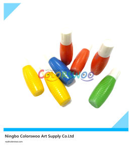 6*30ml Non Toxic Acrylic Paint for Students and Kids pictures & photos