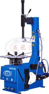Wld-R-508 Semi-Automatic Car Auto Tire /Tyre Changing Machine pictures & photos