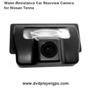 Special Car Reversing Camera for Nissan Tenna pictures & photos