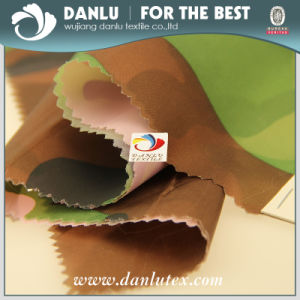 Waterproof Taffeta Fabric for Wallet Lining pictures & photos