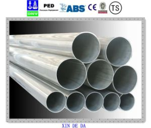 S32205 Super Duplex Stainless Steel Seamless Pipes with CE pictures & photos