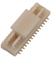 0.8mm Board to Board Current Rating pictures & photos