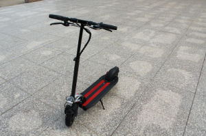 Electric Mobility Scooters for Adults Electric Mini Scooter Folding Bike pictures & photos