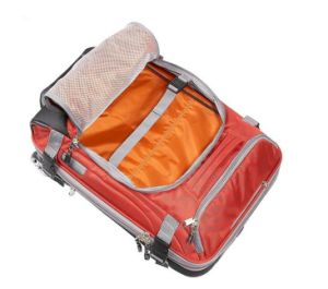 Professional Polyester Luggage Wholesale Sh-16051943 pictures & photos