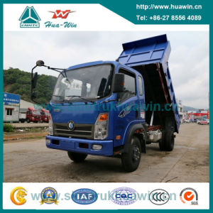Sinotruk Cdw 1.5 Ton Tipper Truck pictures & photos