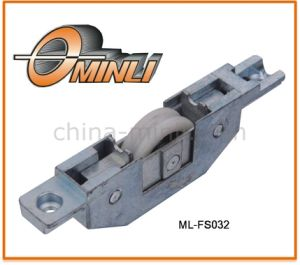 Zinc Housing with Single Wheel (ML-FS032) pictures & photos