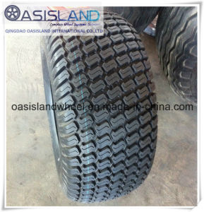 Agricultural Tire 31X9.5-16-4pr for Farm Trailer pictures & photos