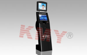 Touch Screen Kiosk Solution, OEM / ODM Service pictures & photos