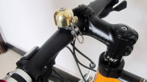Newest Design Loud Sound Copper Bicycle Bell pictures & photos