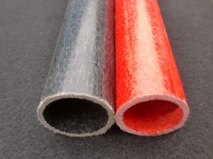 Different Color FRP Pipe/Tube pictures & photos